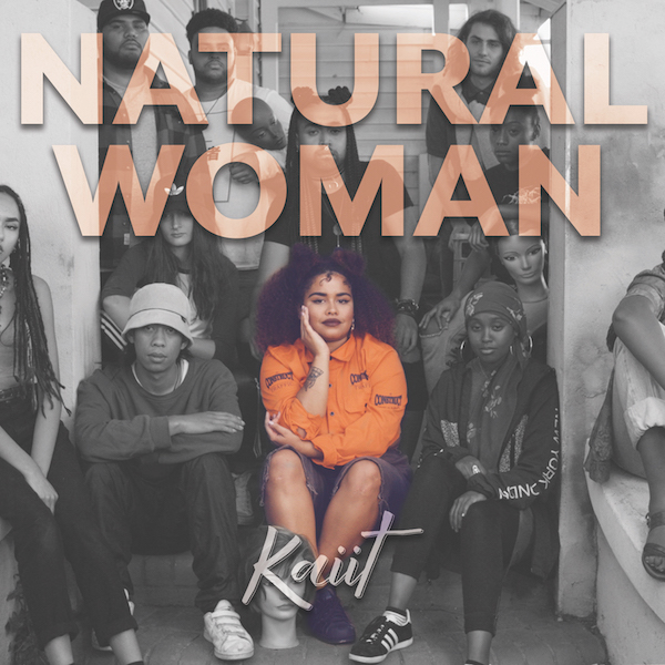 KAIIT<br>Natural Woman