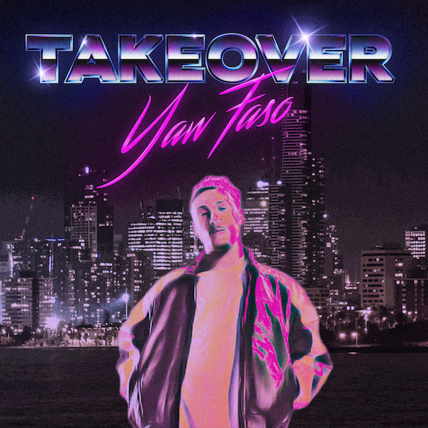 YAW FASO<br>Takeover