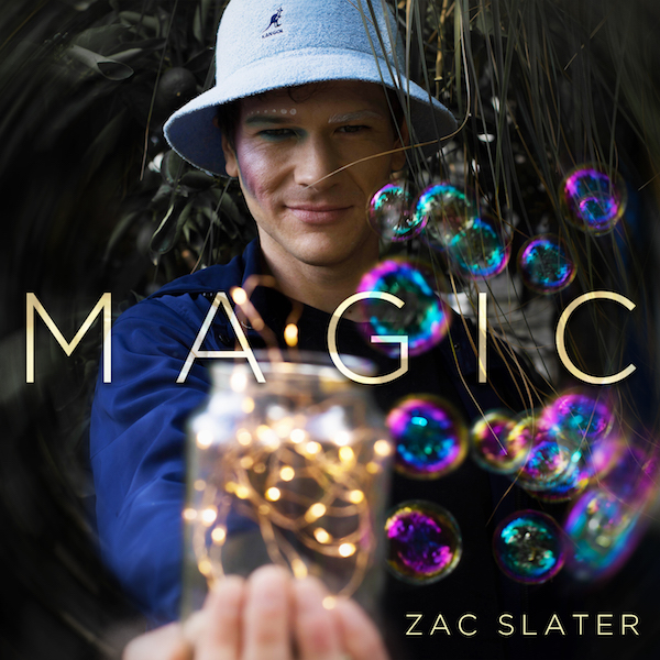 ZAC SLATER<br>Magic
